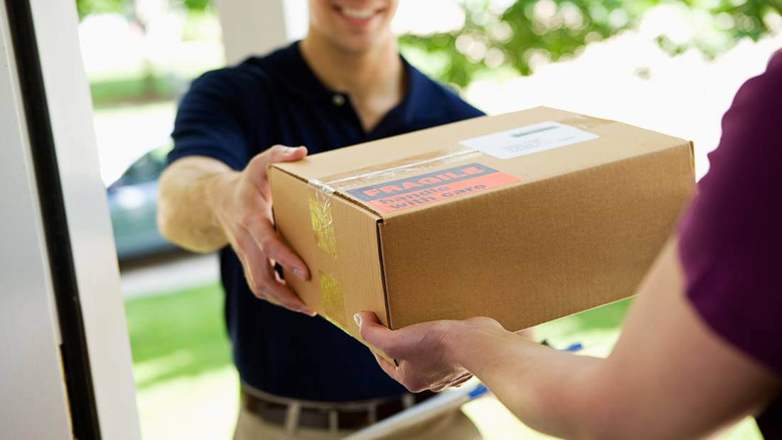 save on packaging and shipping costs