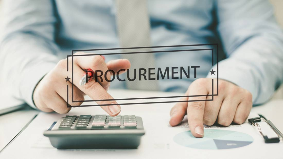 improve procurement and reduce costs