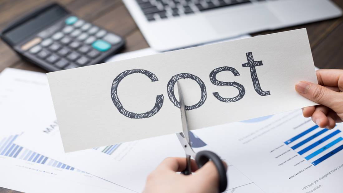cost savings and solid business value