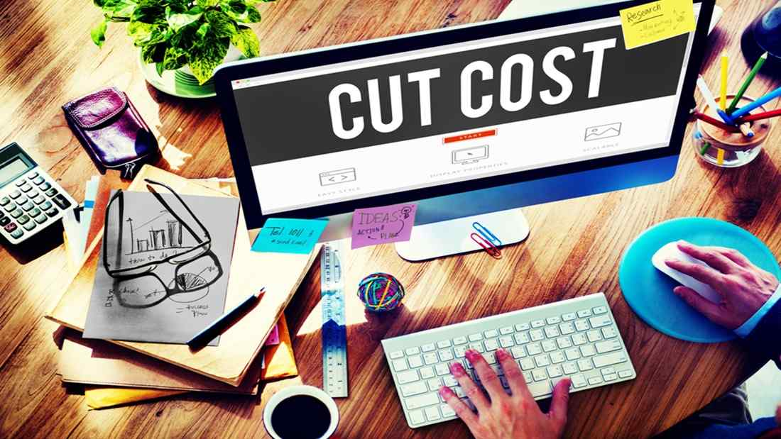reduce costs in your business