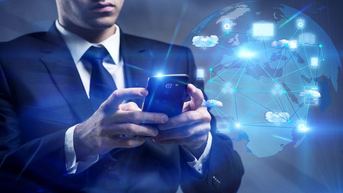 cloud phone solution