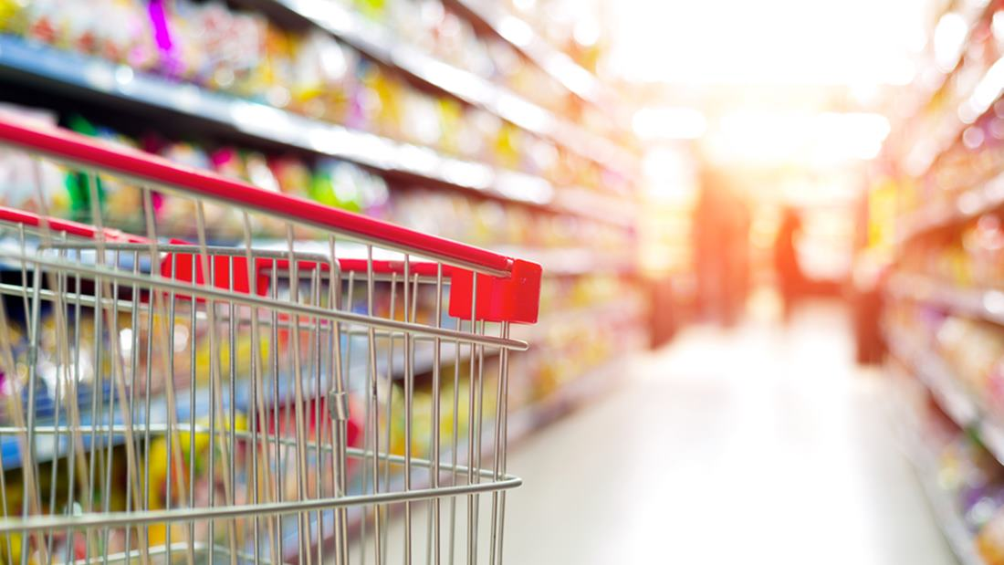 reduce logistics costs in the distribution of consumer goods