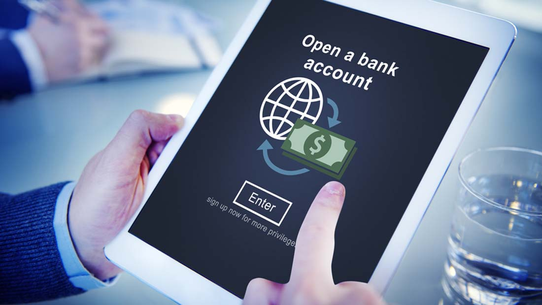 find the best bank account for your small business