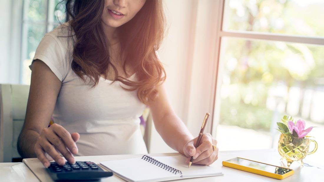 money management tips for startups