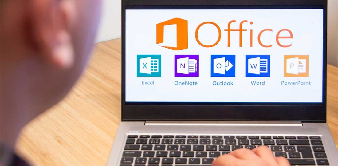 save money on Microsoft office when your staff is working from home