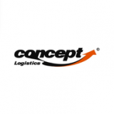 concept logistics logo